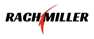 Rach Miller